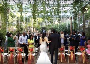 Haiku Mill Indian Wedding Videographer Maui Hawaii