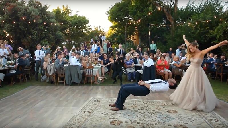 Bride & Groom - Wedding Video Fisheye Studio - Irvine, CA