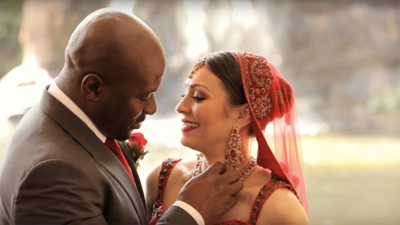 Happy couple - Wedding Video Company - Broadcast - Fisheye Studio - Irvine, CA