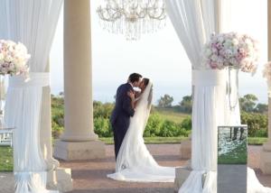 pelican hill wedding video