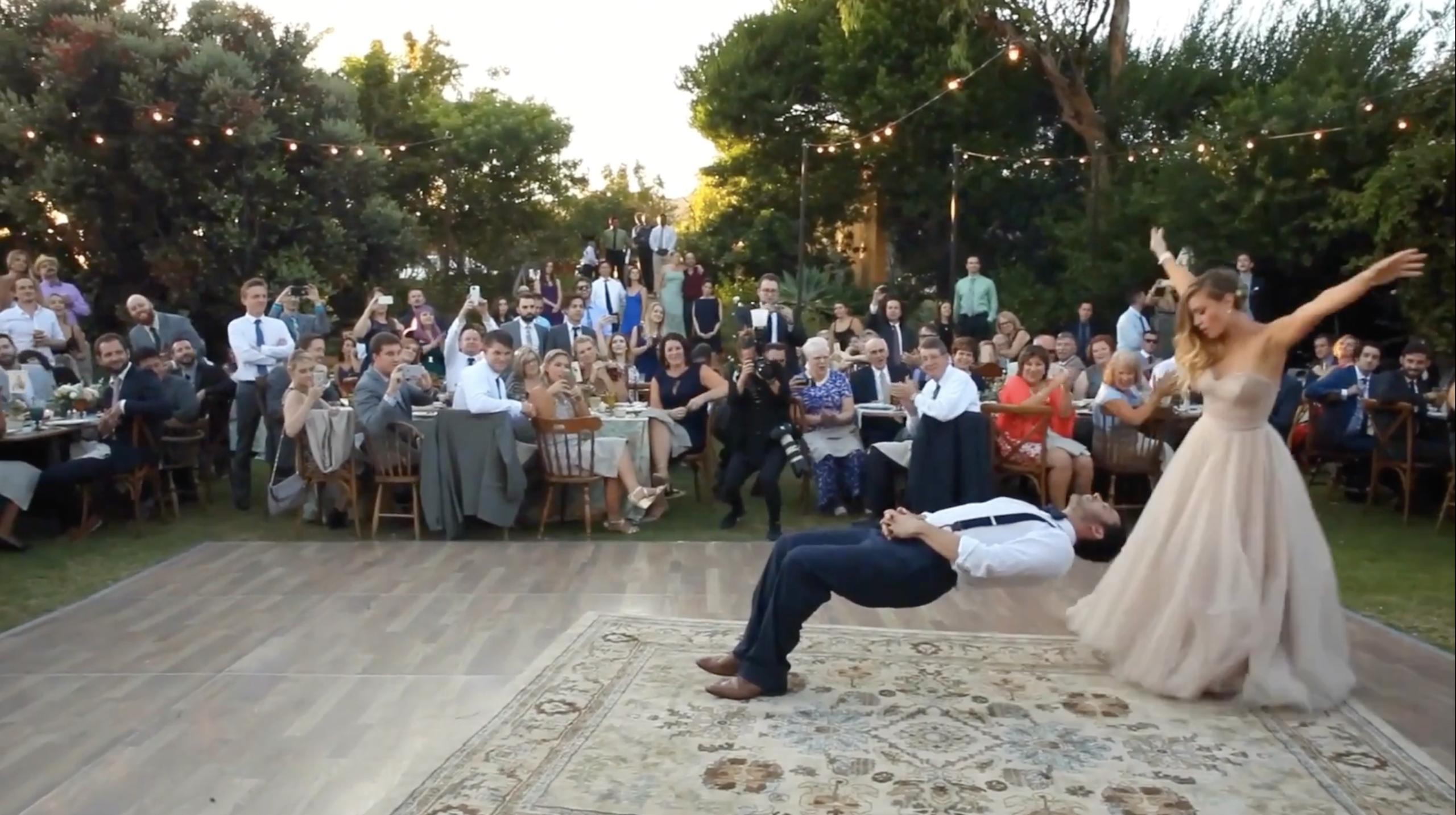malibu wedding videographer