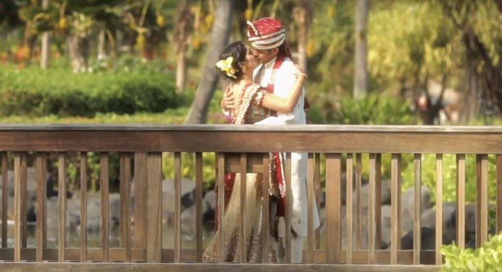 kauai wedding videographer