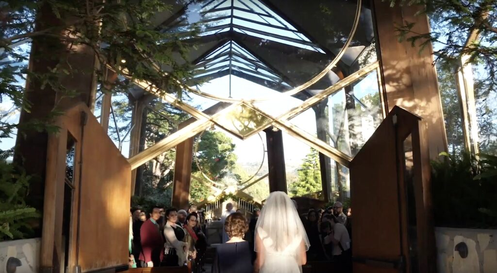los angeles wedding videographer