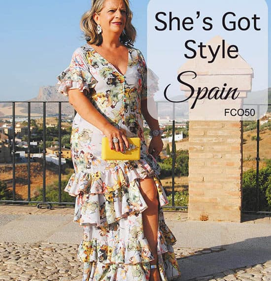 she's got style global style series