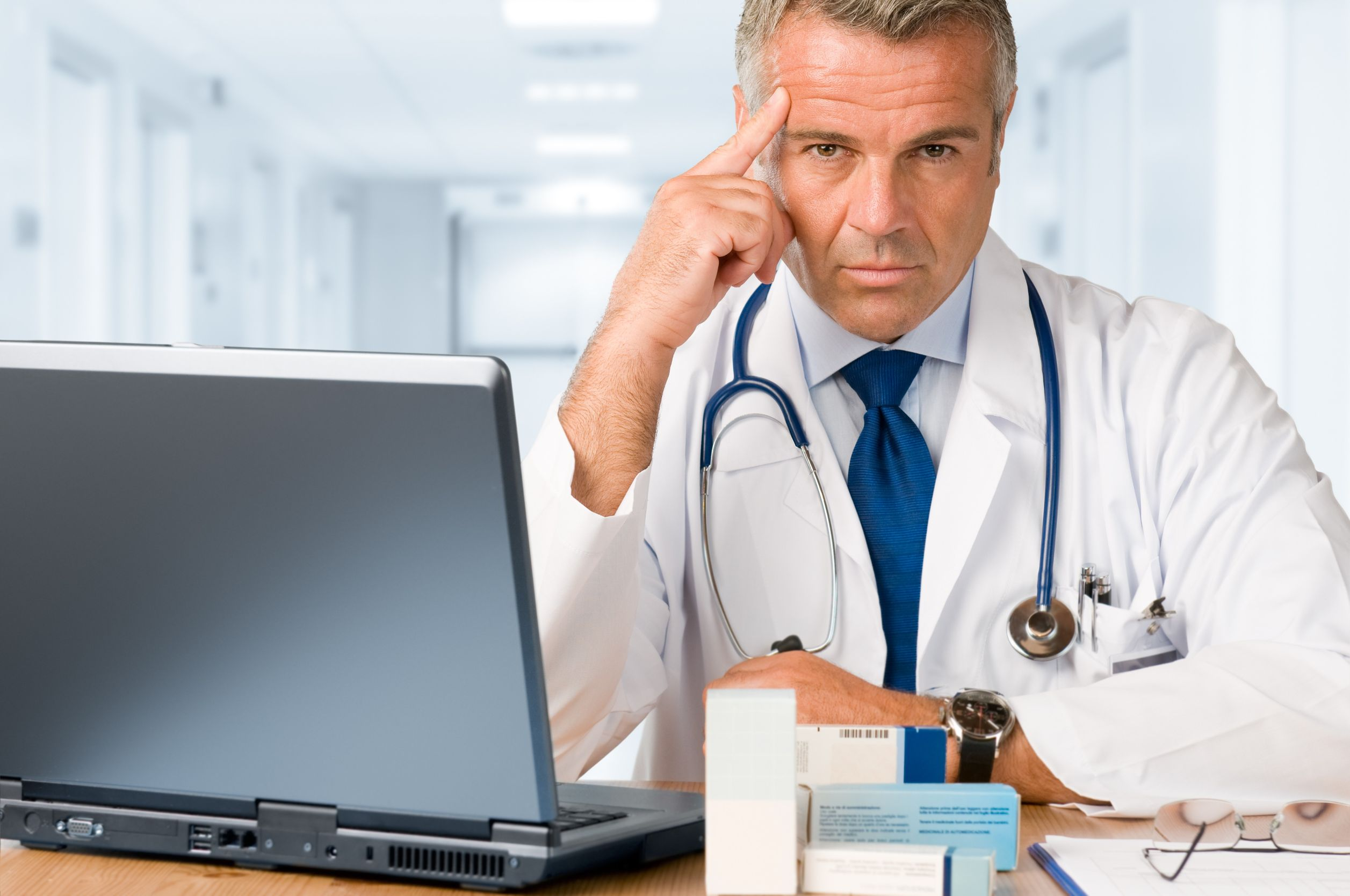 The Increasing Importance of Maintaining HIPAA Compliance in Healthcare Organizations