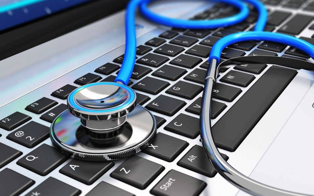 IT Considerations for Healthcare