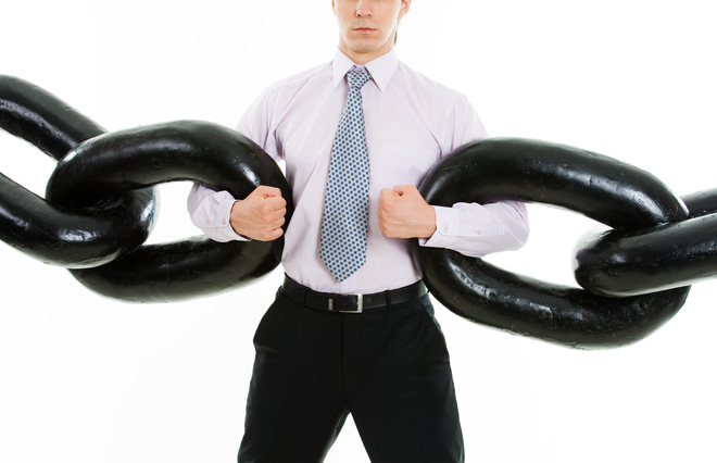 The Dangers Of Uninformed Staff Members And How They Can Be The Weakest Link In The Cyber Security Chain