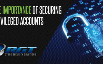The Need for Securing Privileged Accounts