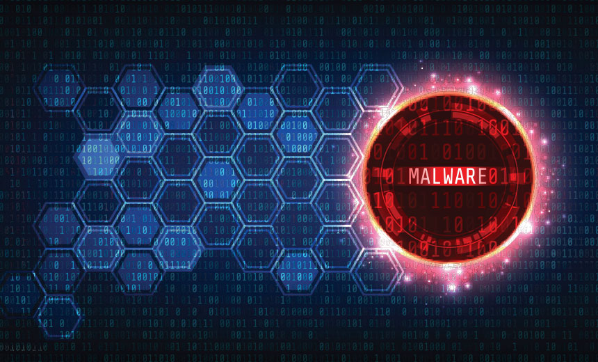 New Rare Fileless Malware Hijacking Windows Computers