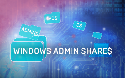 Windows Administrative Shares – Deep Dive