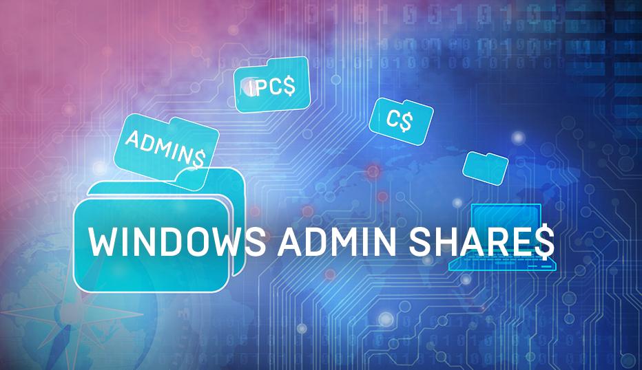 Windows Administrative Shares – Deep Dive