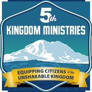5th Kingdom Ministries Logo