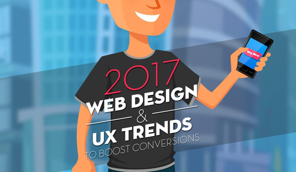 Web Design Trends: 7 Predictions for 2017