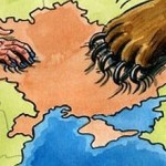 [Social Mood Watch] Ukraine: The Geographic Center of A New Cold War?