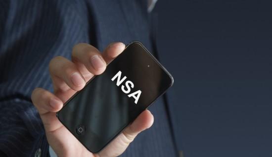 Phone-NSA