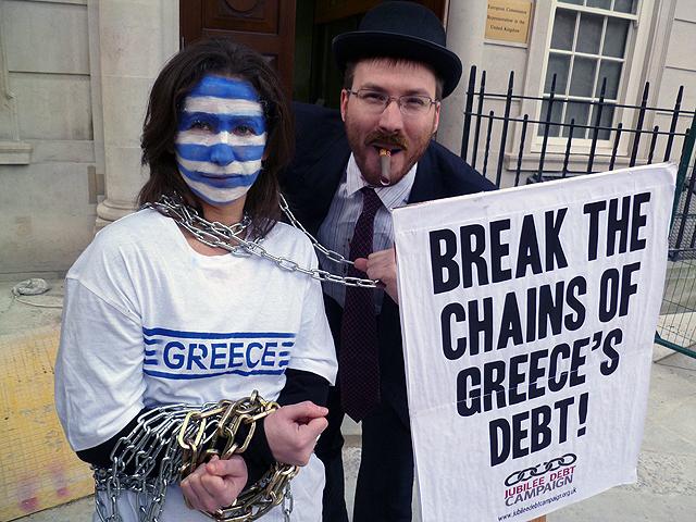 greece-deflation