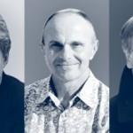 [Article] Mixed Mood Picks Opposing Nobel Laureates