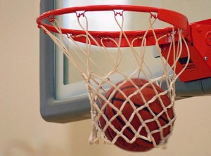 Baskethoop