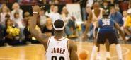 [Mood Riffs] NBA Showdown Draws Record Number of Viewers