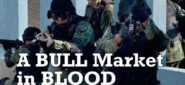[Article] The Mexican Drug War: A Bloody Consequence of Positive Social Mood