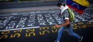 [Mood Riffs] Venezuela: Red Lights on the Dashboard