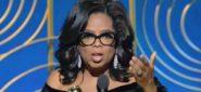 Positive Mood Personality: Oprah Winfrey
