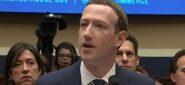 Faceoff: Zuckerberg vs. The Government