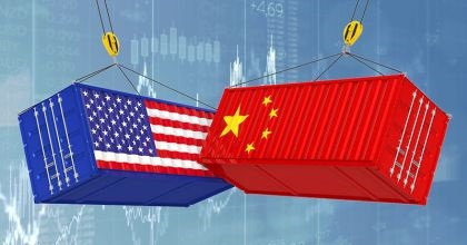 """""""The Trade War Is Rocking the Markets,"""" and Other Myths Exposed"""