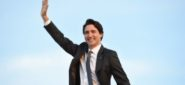 Justin Trudeau – from Her-eau to Zer-eau