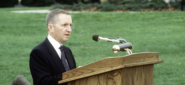 Perot's Political Legacy