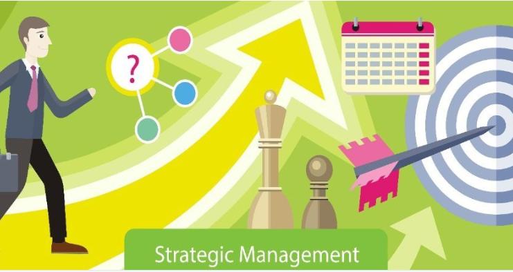 Secrets for Strategic Growth