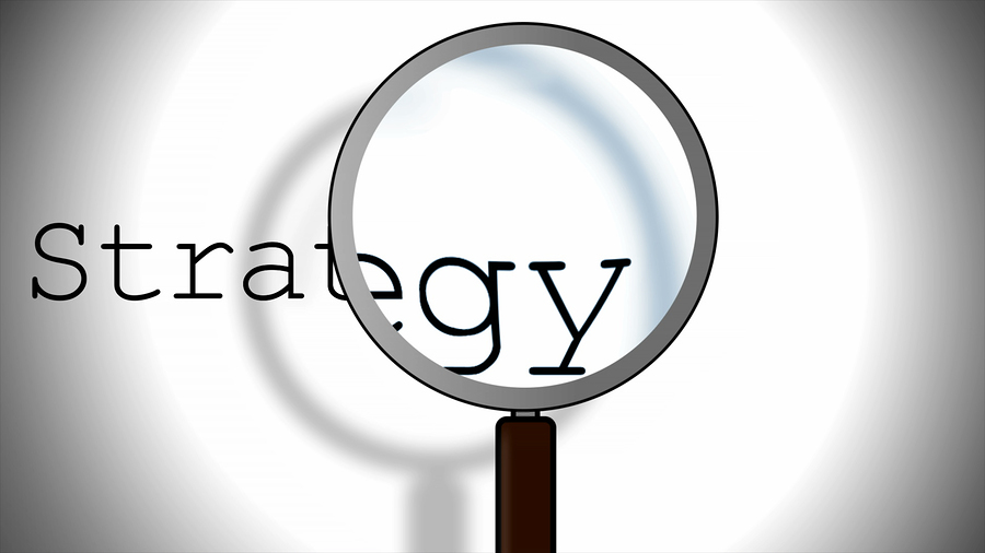 Aligning Strategy