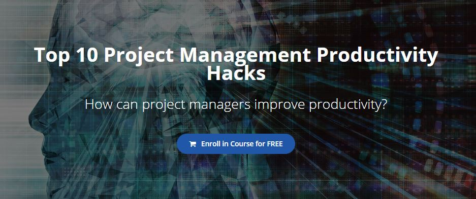 Top 10 Project Management Productivity Hacks