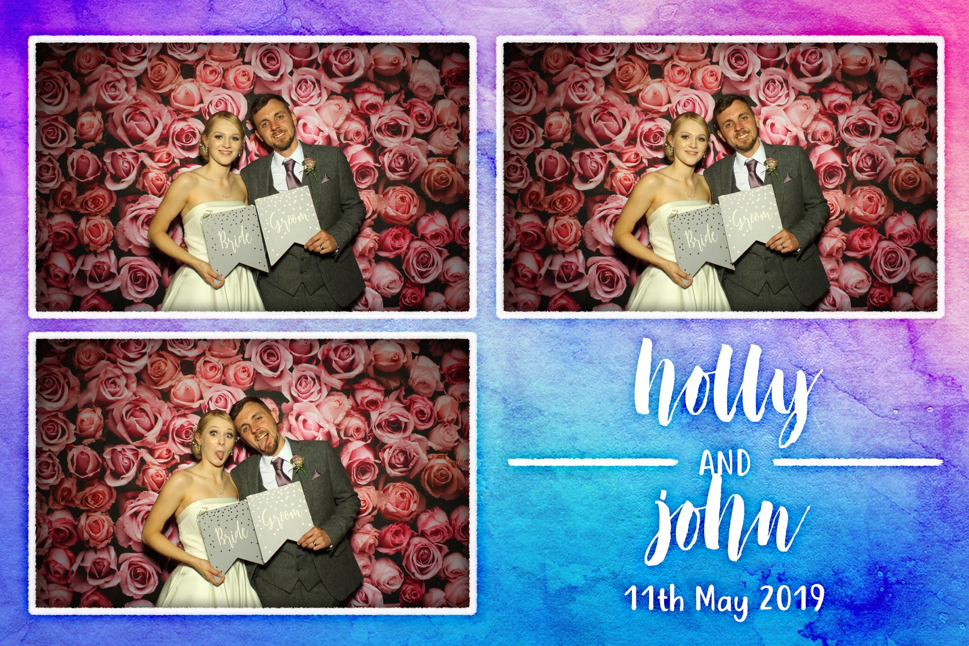 Photo Booth Hire in Bath