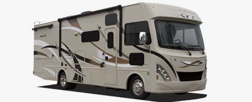 Salt Lake RV Rental Fleet | Motorhomes and Towables