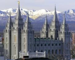 RV Vacation Salt Lake City