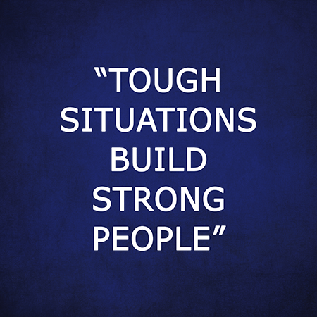 Tough Situations