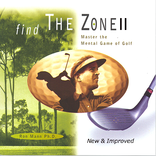 Find the Zone II Cover