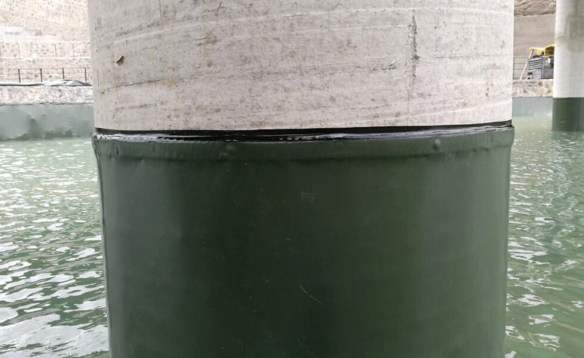 Sellador de Poliuretano