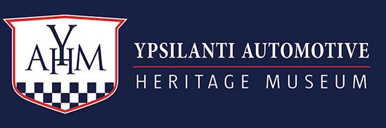 Ypsi museum logo