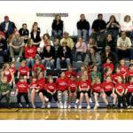 Knights Cheer Camp 2009