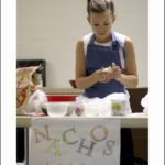 Harley's Cooking Contest
