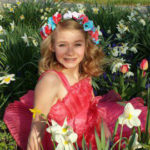 Cove May Day Program and some Maypole History