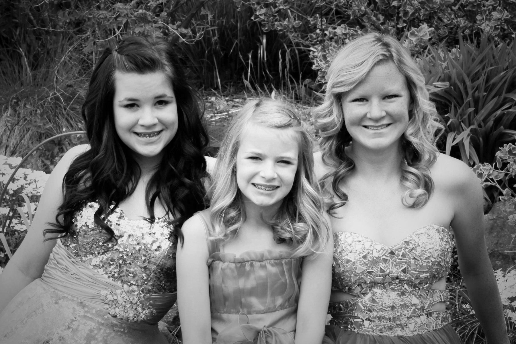 Mother's Day - My Girls