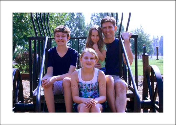 The Haddock Family