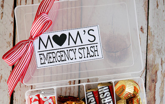 Mother's Day DIY Gift Ideas