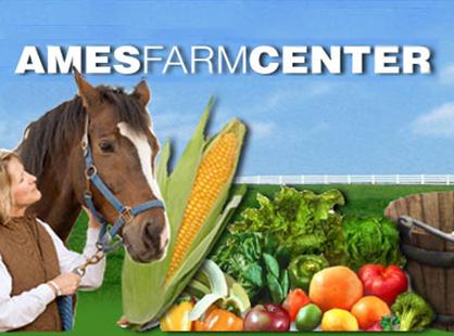 Ames Farm Center