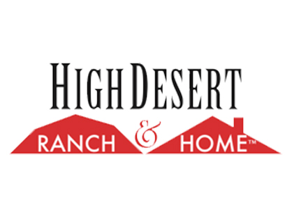 High Desert Ranch & Home