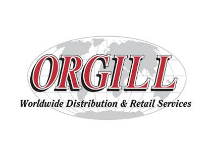 Orgill Distribution and Retail Services