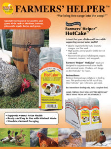 Farmers' Helper™ HotCake™